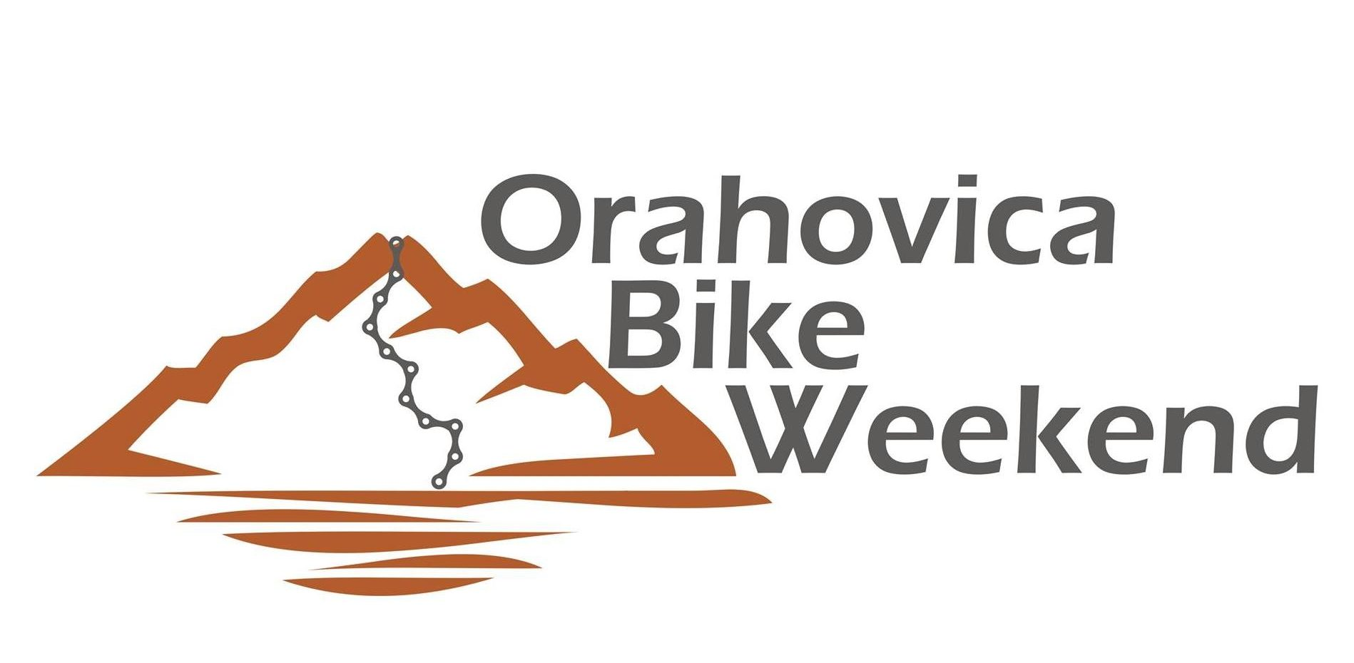 Orahovica Bike Weekend